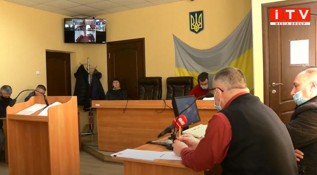 Військового з Рівненщини судять за виконання наказу (ВІДЕО)
