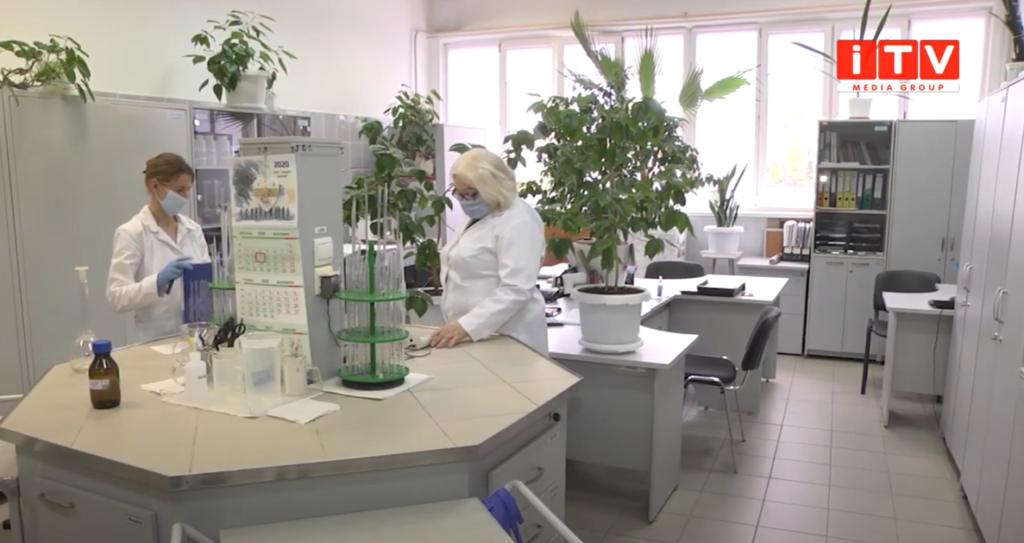 Рівненська АЕС вироблятиме медичний кисень для лікарні (ВІДЕО)