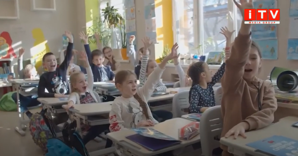 Рівненських школярів навчатимуть розпізнавати інсульт (ВІДЕО)