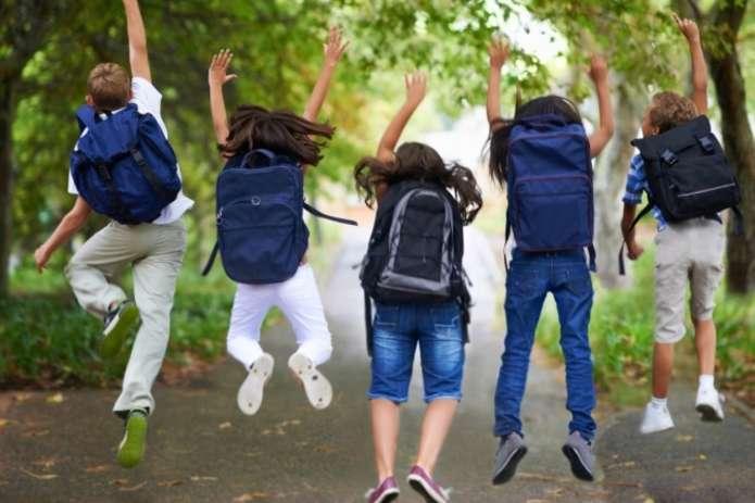 Коли розпочнуться весняні канікули у школах Рівного?