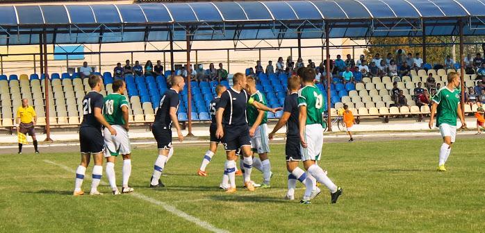 Суперкубок Рівненщини з футболу розіграють у Сарнах