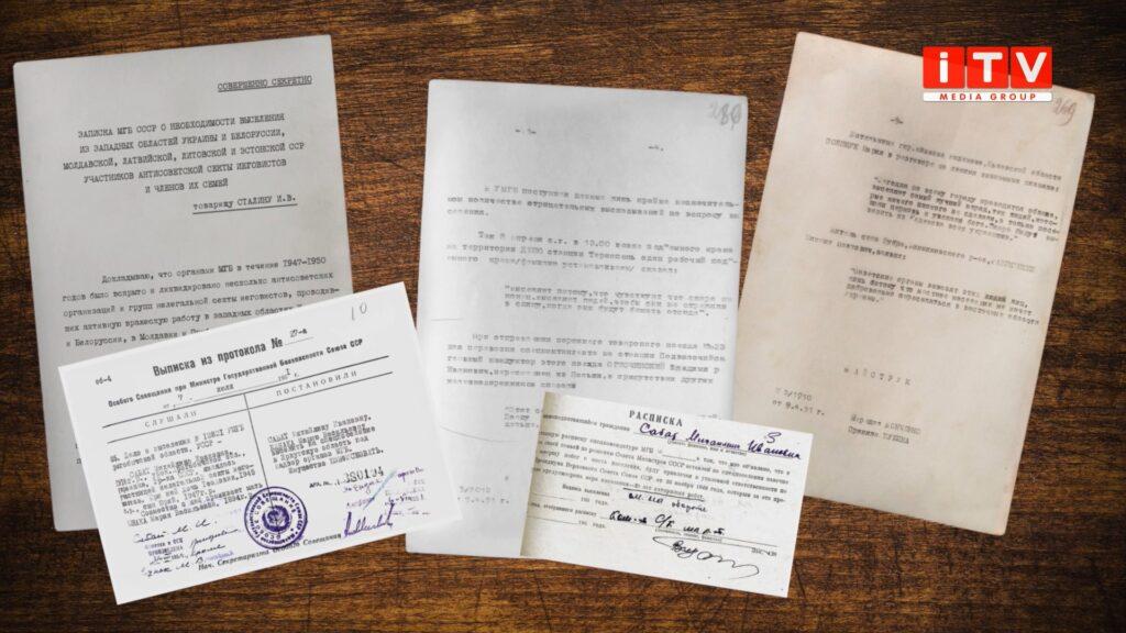 """70-ті роковини операції """"Північ"""": за що виселяли в Сибір членів релігійних громад (ВІДЕО)"""