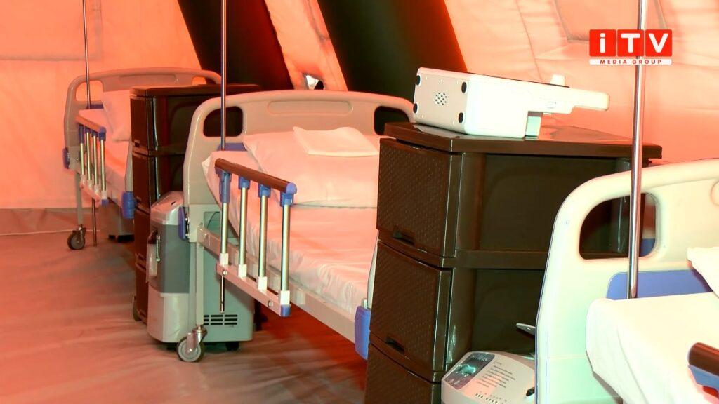 Коли жителів Рівненщини почнуть лікувати у мобільному госпіталі на Хмельниччині (ВІДЕО)