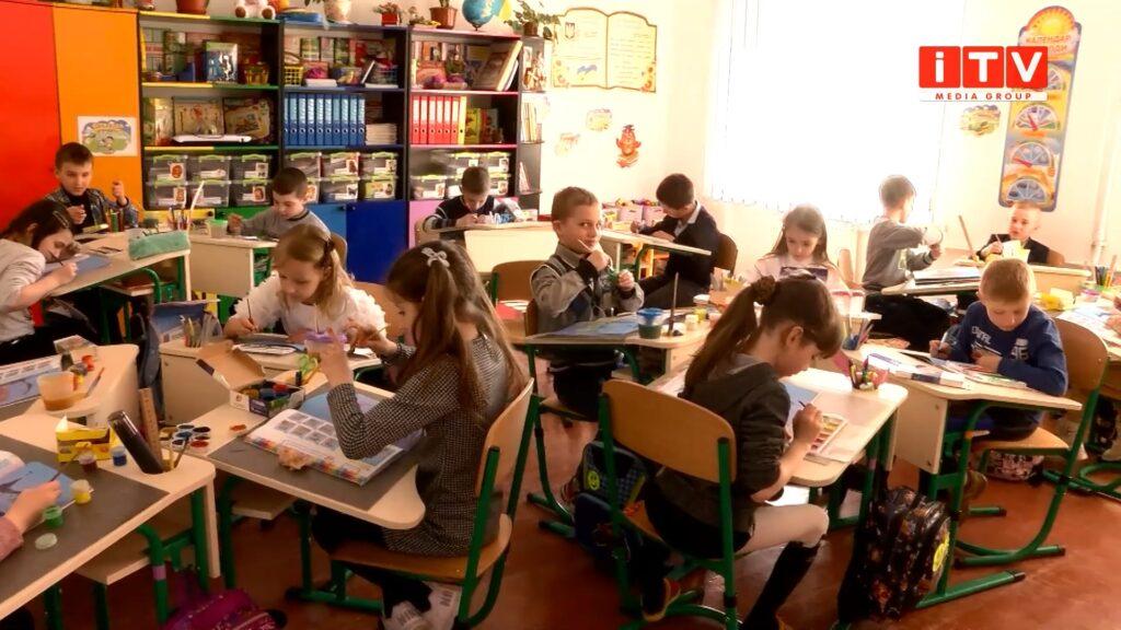 Батьки просять залишити санаторну школу у Клевані (ВІДЕО)