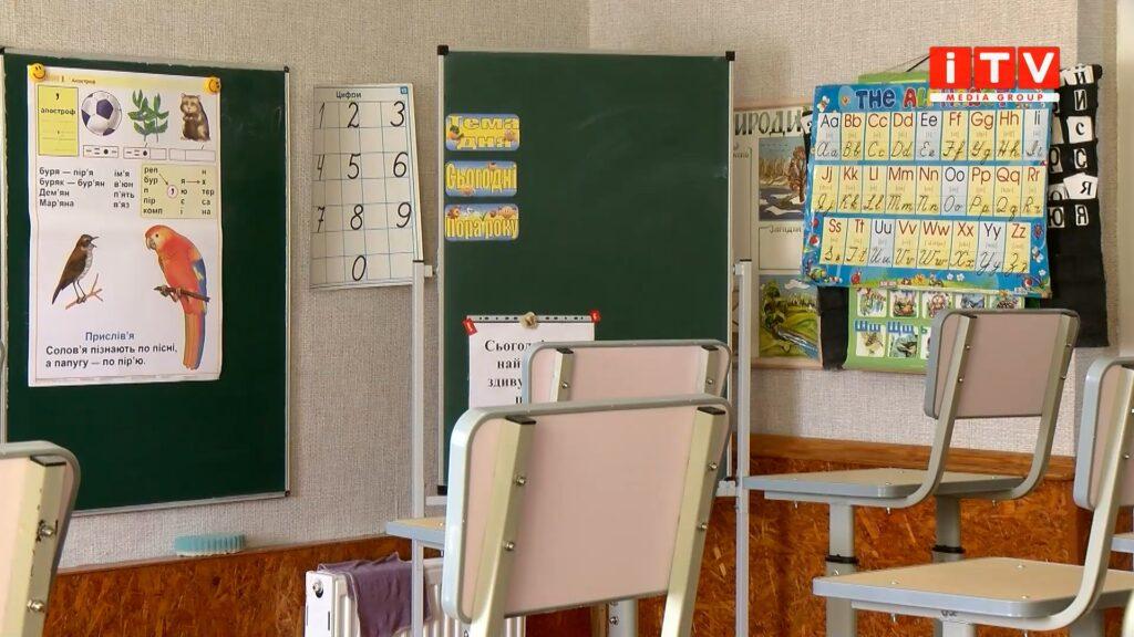У Корці хочуть закрити дві школи – батьки погрожують перекриттям дороги (ВІДЕО)