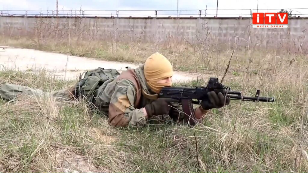 У Вараші пройшли антитерористичні навчання (ВІДЕО)