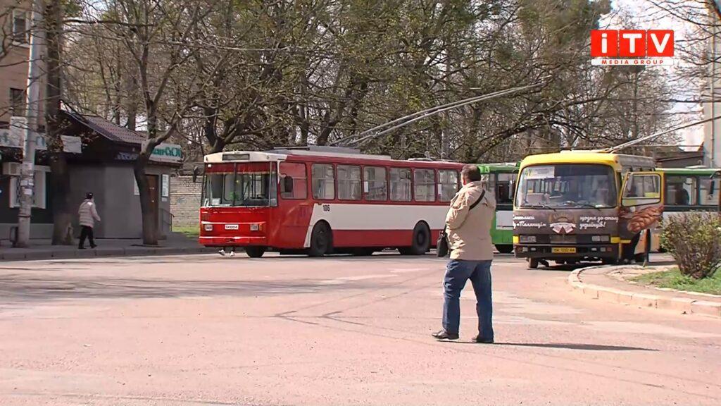 У Рівному піднімуть вартість проїзду в громадському транспорті (ВІДЕО)