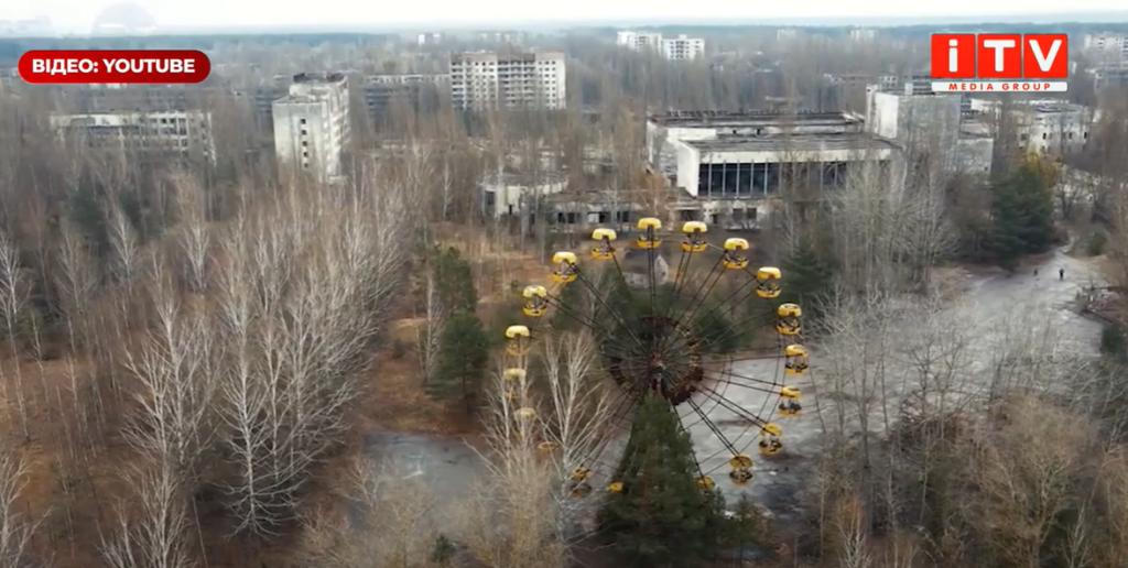 26 квітня – День пам'яті Чорнобильської трагедії