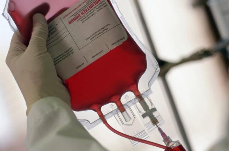 Чоловік, який обгорів у тракторі, потребує донорської крові