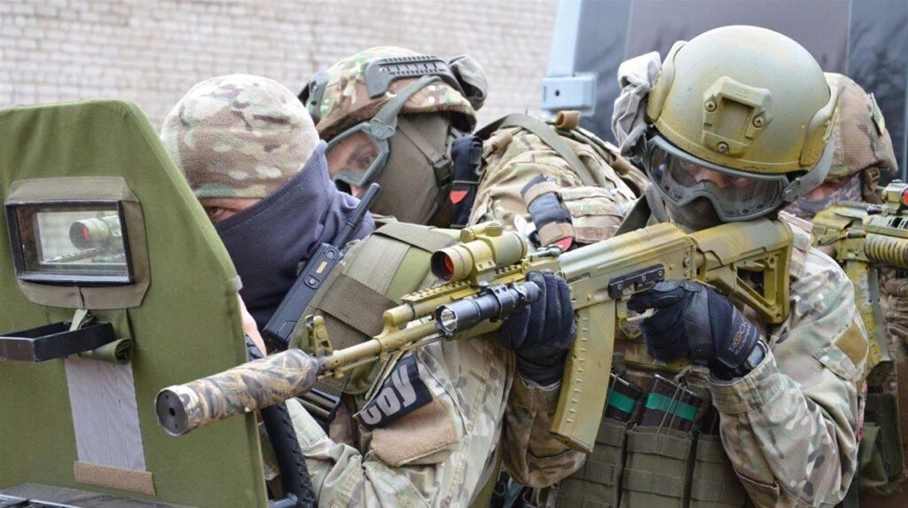 На Рівненській АЕС проведуть антитерористичні навчання