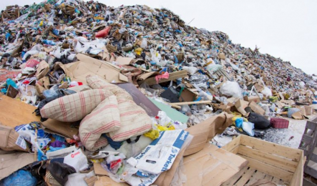 94 сміттєзвалища області потребують офіційної реєстрації