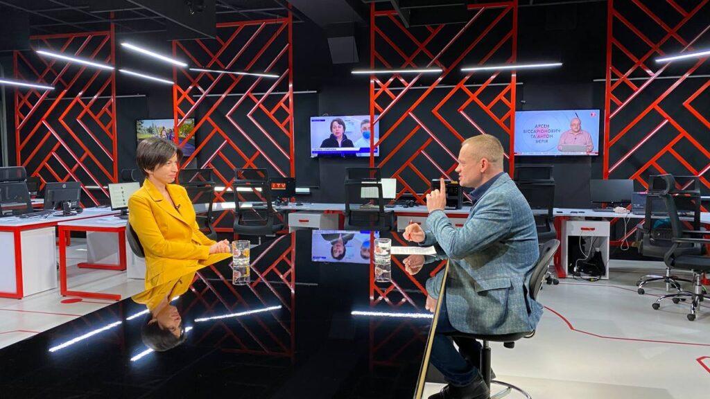 «Це плітки» – Іванна Смачило про плани на крісло голови Рівненської ОДА (ІНТЕРВ'Ю)