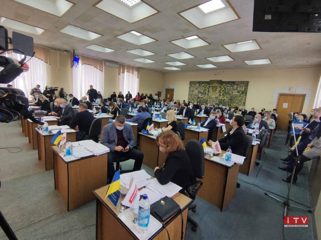 Рівненські депутати зберуться на чергову сесію