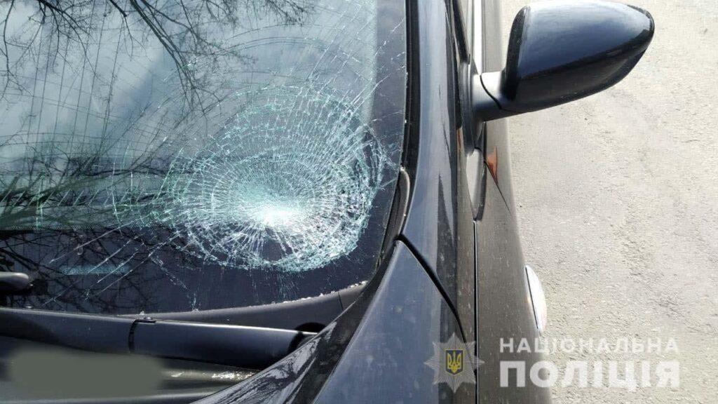 Поліція розповіла деталі ДТП на переході у Рівному, де збили жінку