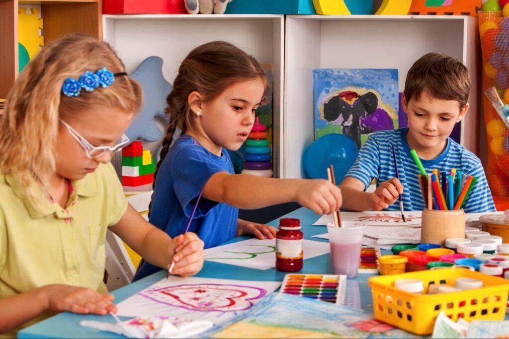 У Рівному проведуть благодійний ART челлендж для дітей