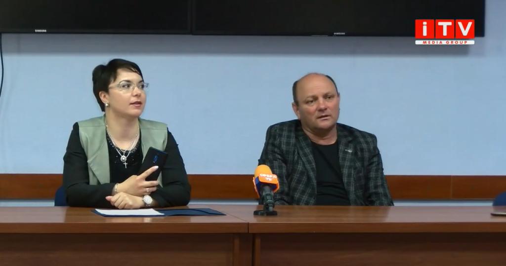 На Рівненщині шукають талантів для київського «Динамо» (ВІДЕО)