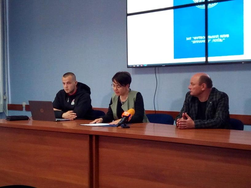 Клуб із Рівненщини підписав угоду з грандом українського футболу: що вона передбачає