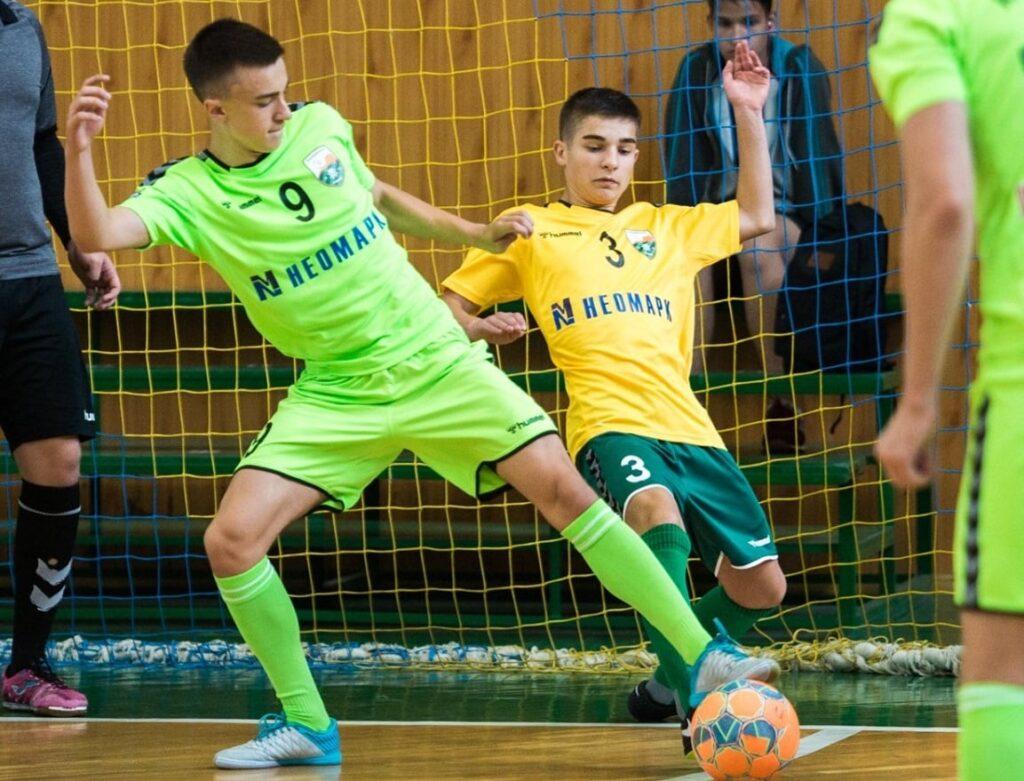 """Об'єднана команда """"Кардинал Рівнестандарт"""" зіграє у чемпіонаті першої ліги"""
