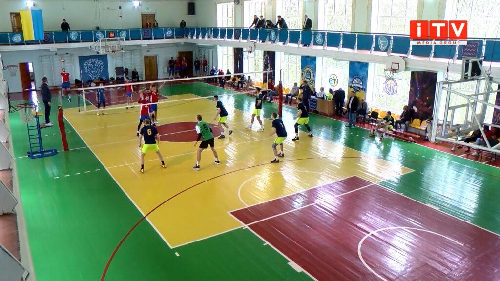 У Рівному визначився Чемпіон України з волейболу (ВІДЕО)