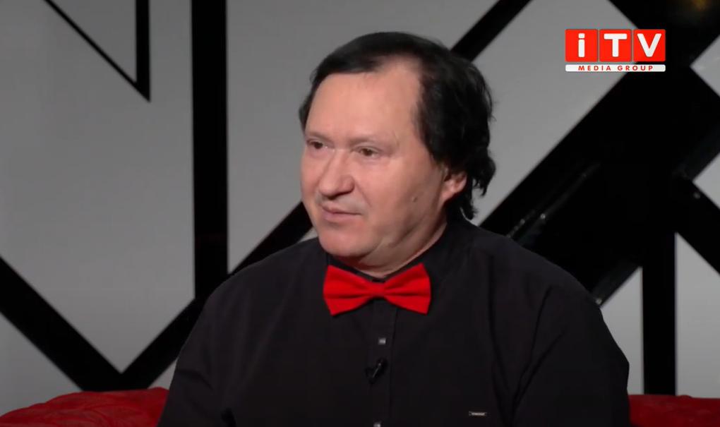 Колишній директор обласної філармонії очолив департамент культури у Вараші: які перші кроки