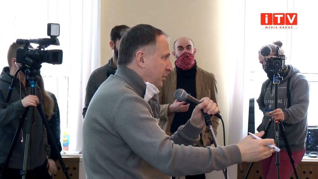 Юрій Осіпчук довів незаконність свого звільнення в апеляційній інстанції: яка реакція ОДА