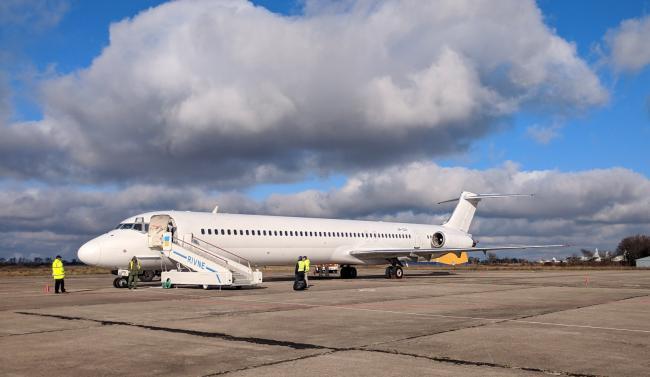 Чи відновлять цього року туристичні рейси з рівненського аеропорту до Туреччини та Єгипту