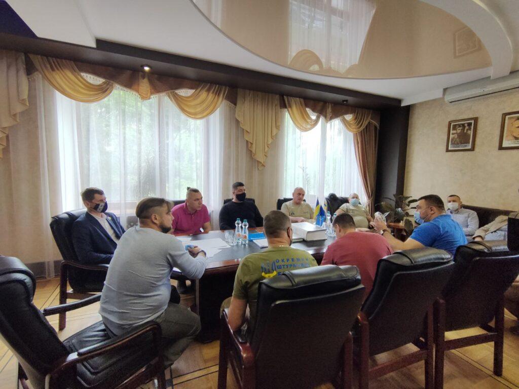 «Ігри Воїнів»: бійці з Рівненщини візьмуть участь у відборі до Нацзбірної (ВІДЕО)