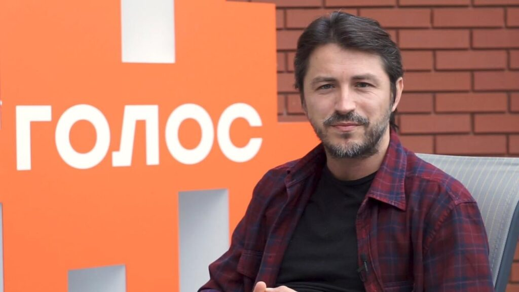 Сергій Притула покинув партію «Голос». Дітище Вакарчука – всьо?!