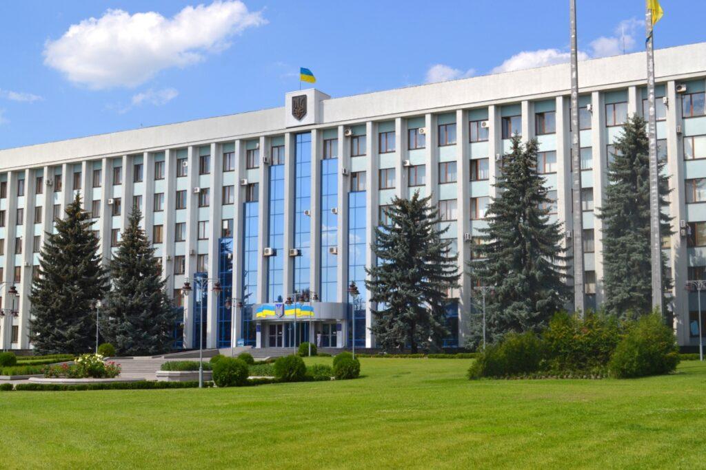 На Рівненщині запрацює Конгрес місцевих та регіональної влад при ОДА