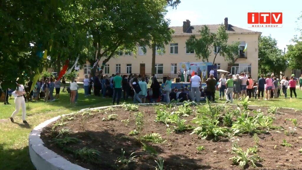 У Здолбунові відбулось польське свято для дітей (ВІДЕО)