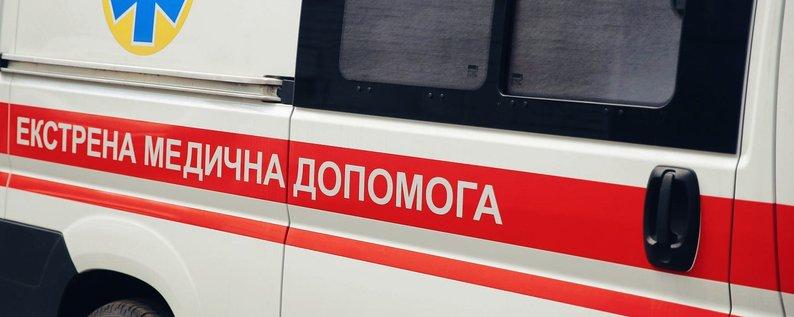 На Рівненщині біля річки перехожі знайшли чоловіка з пораненням